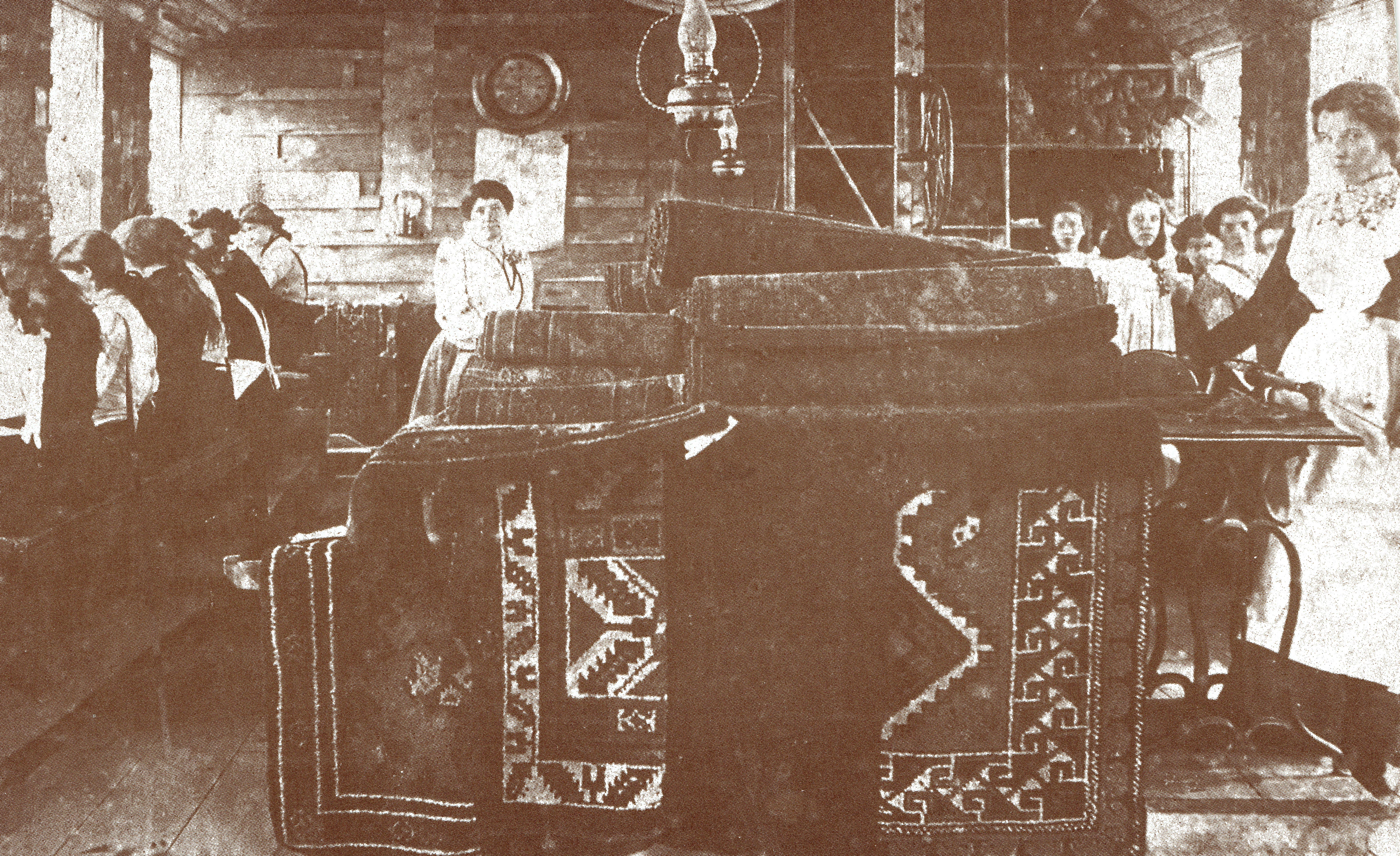 Carpet Factory repair