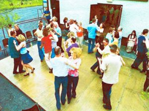 Set Dancing Classes @ Heritage House |  |  |