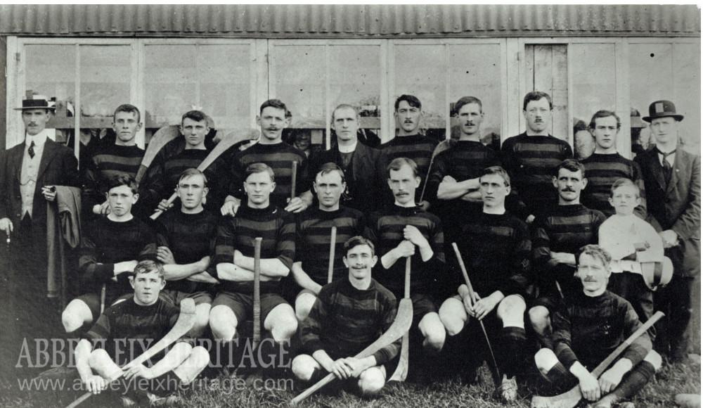 1915 Leix Team