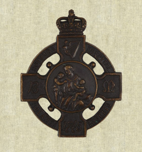Nursing Badge (sqr)
